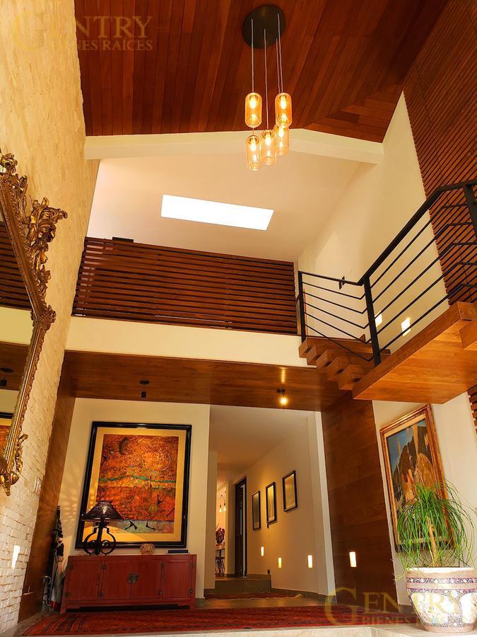 Foto Casa en Renta en  Parque del Pedregal,  Tlalpan  PARQUES DEL PEDREGAL RESIDENCIA EN RENTA