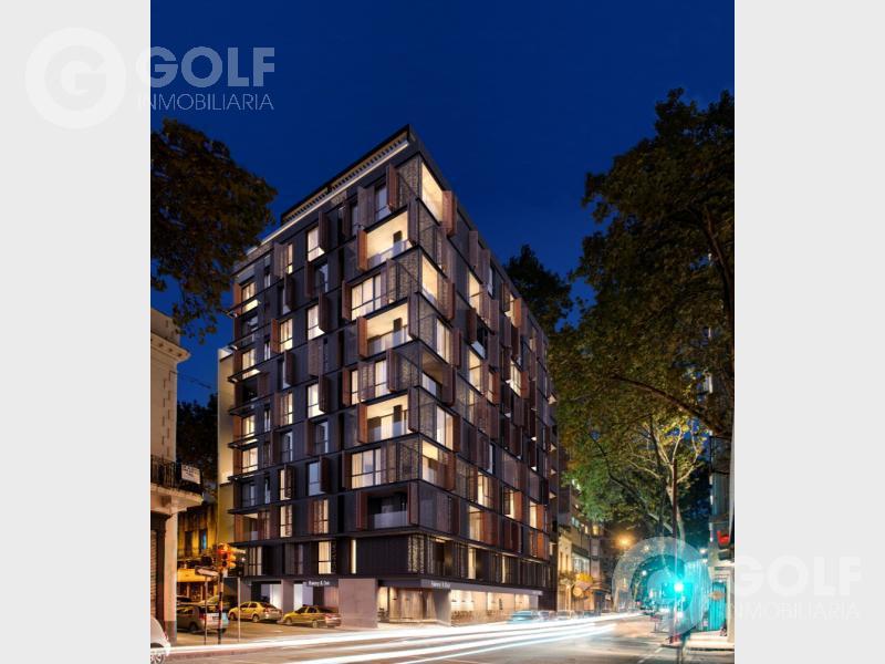 Foto Departamento en Venta en  Barrio Sur ,  Montevideo  UNIDAD 101 con patio exclusivo