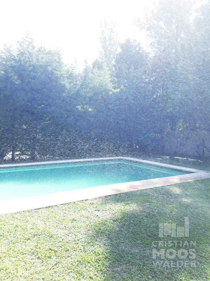 Foto Casa en Venta en  Fincas De Maschwitz,  Countries/B.Cerrado  Fincas de Maschwitz