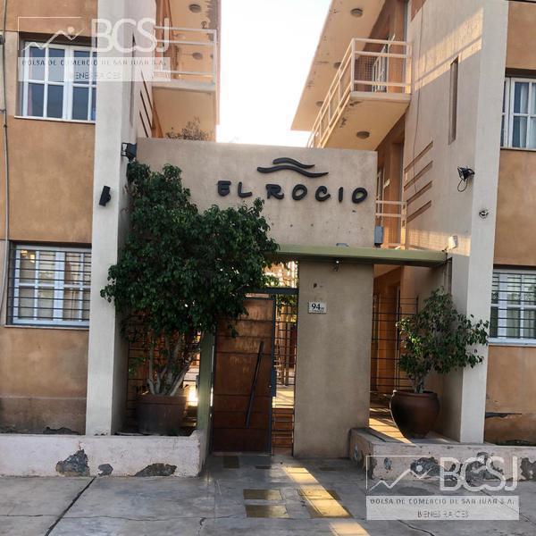 Foto Departamento en Alquiler en  Capital ,  San Juan  El Rocio- Toranzo y San Luis