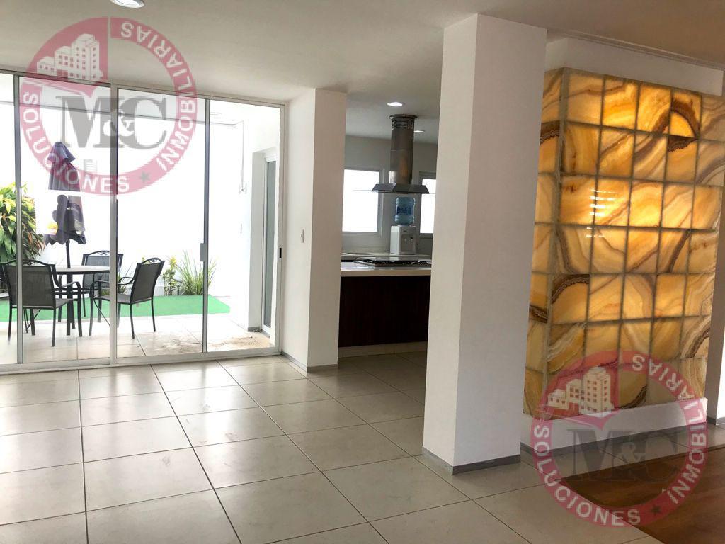Foto Casa en Renta en  Trojes de Alonso,  Aguascalientes  RENTA DE CASA AMUEBLADA  EN SAN TELMO