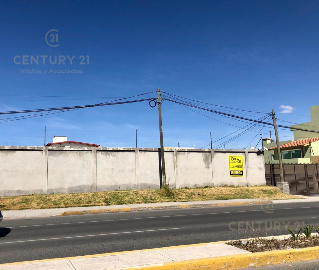 Foto Local en Renta en  Bellavista,  Metepec  LOCAL COMERCIAL EN RENTA, UBICADO EN BELLAVISTA, METEPEC