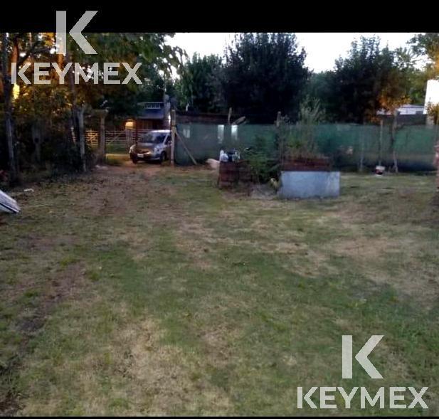 Foto Terreno en Venta en  La Plata ,  G.B.A. Zona Sur  Terreno 429 132 y 133. Villa Elisa
