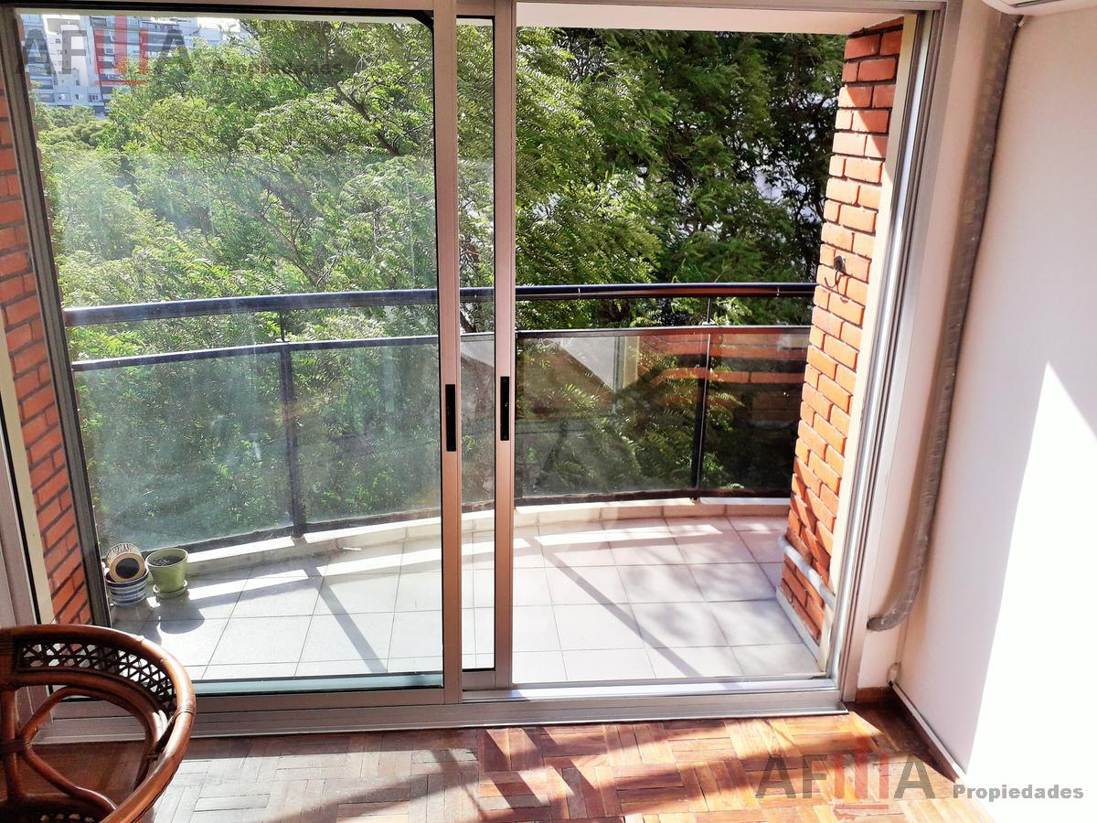 Foto Apartamento en Alquiler en  Villa Biarritz ,  Montevideo  Vazquez Ledesma 2900