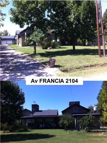 Foto Casa en Venta en  Parque Las Naciones,  Guernica  FRANCIA 2104