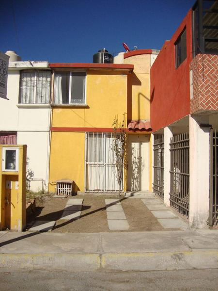 Foto Casa en Renta en  Fraccionamiento Galaxia la Laguna,  Puebla  Casa en renta Galaxia la Laguna