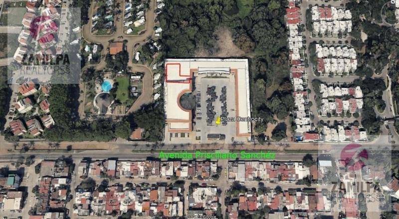 Picture Bussiness Premises in Rent in  Fraccionamiento Aramara,  Puerto Vallarta  Fraccionamiento Aramara