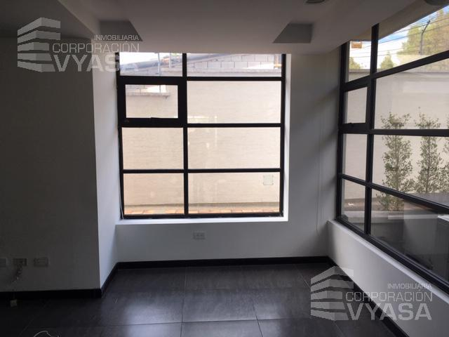 Foto Oficina en Alquiler en  Cumbayá,  Quito  Cumbayá - La Primavera,  oficina de 188,00 m2 en arriendo
