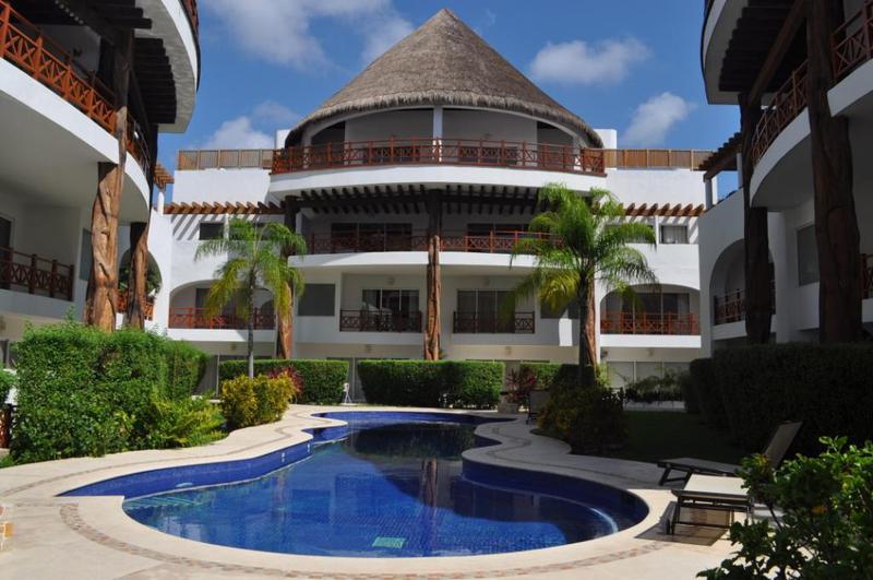 Playa del Carmen Departamento for Venta scene image 0