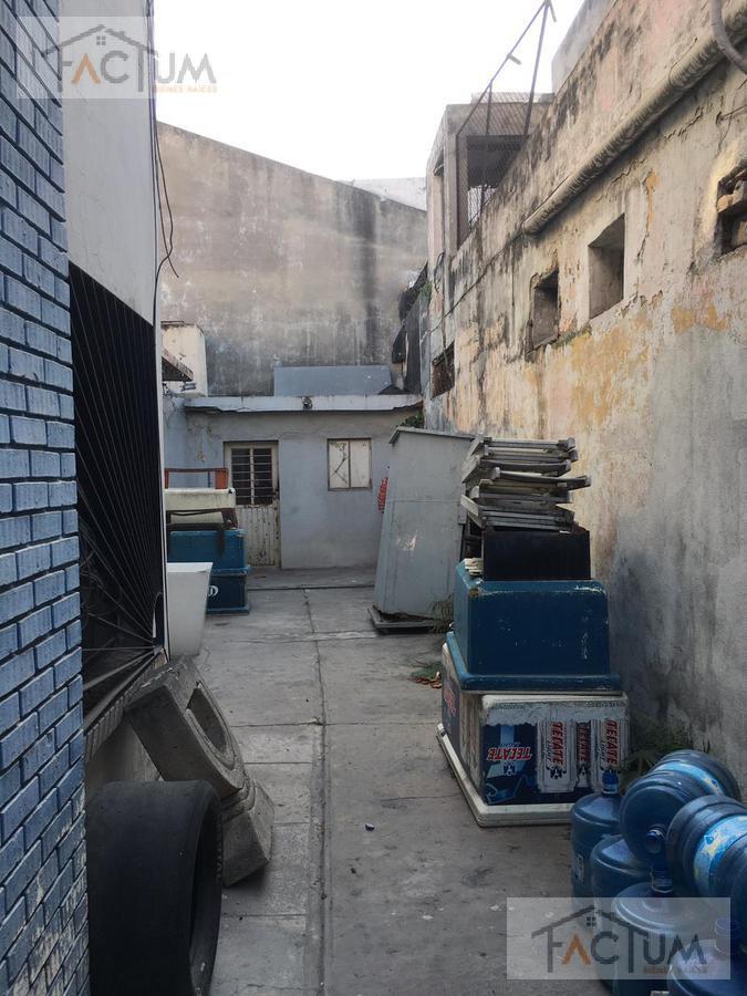 Foto Casa en Venta en  Monterrey ,  Nuevo León  CASA EN VENTA COL. DEL PRADO, MONTERREY, N.L.