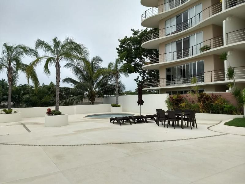 Residencial Cumbres Apartment for Rent scene image 6