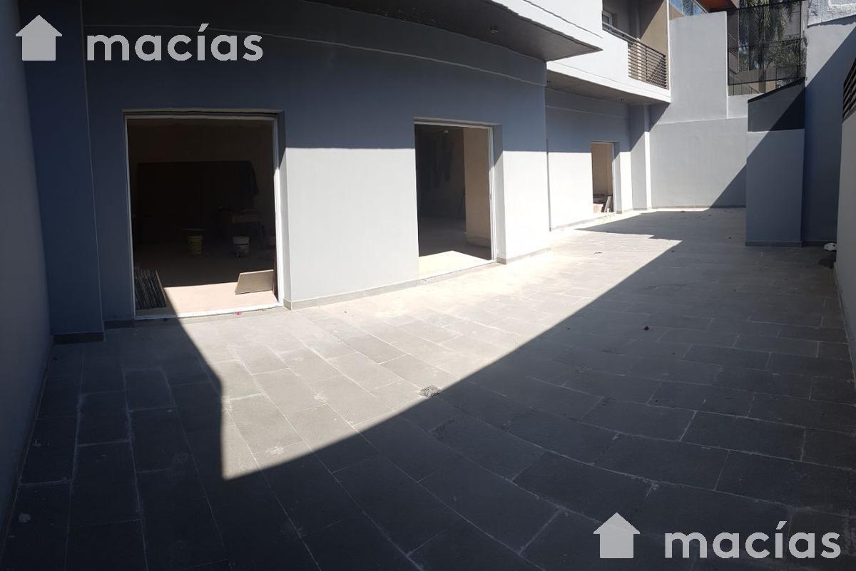 Foto Local en Alquiler en  Barrio Norte,  San Miguel De Tucumán  Marcos Paz al 700