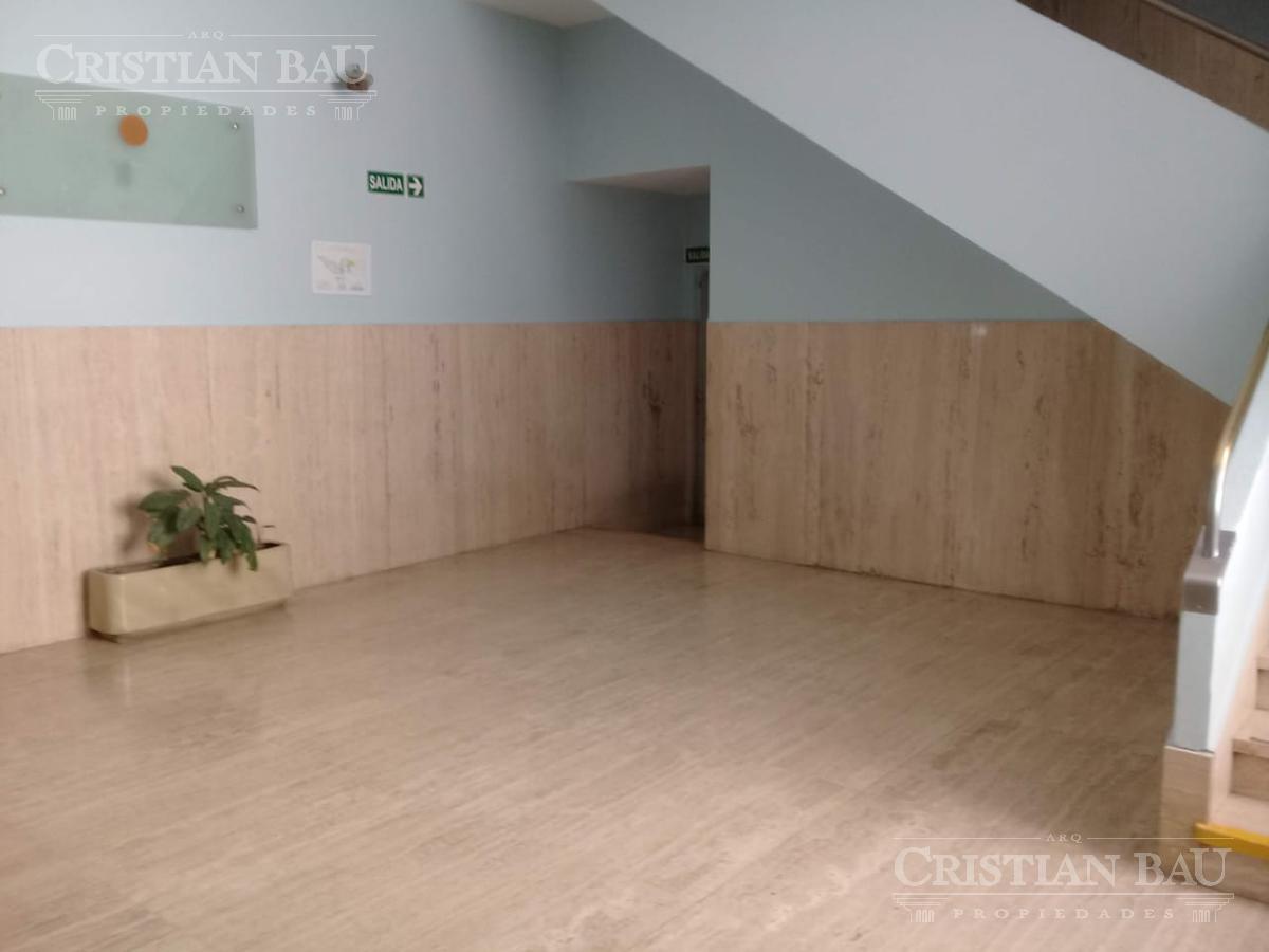 Foto Oficina en Alquiler en  Monserrat,  Centro (Capital Federal)  Julio A.Roca al 700