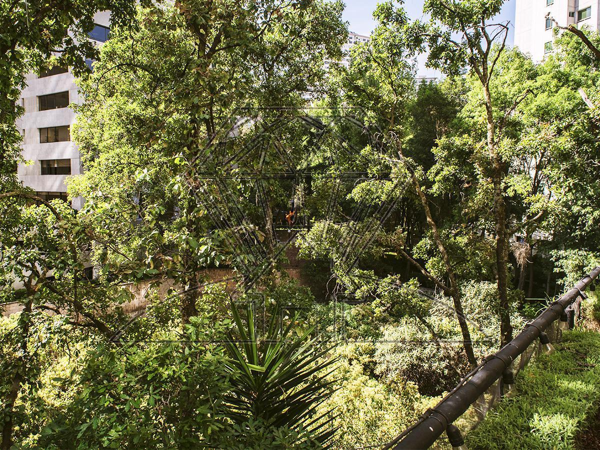 Foto Departamento en Venta en  Hacienda de las Palmas,  Huixquilucan          Hda de las Palmas Residencial SEI venta Gardenhouse con TERRAZA (DM)