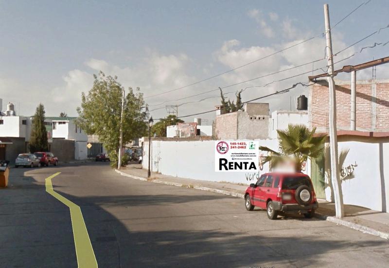 Foto Terreno en Renta en  Zona Centro,  Aguascalientes  M&C RENTA TERRENO EN CALLE COSIO ZONA CENTRO AGUASCALIENTES, AGS