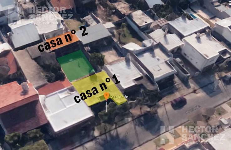 Foto Casa en Venta en  Moron,  Moron  Anunciacion al 2700