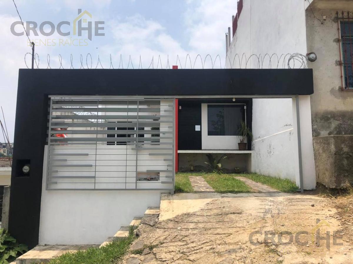 Foto Casa en Venta en  Maver,  Xalapa  Casa en venta en Xalapa Veracruz Zona Campo de tiro Colonia Maver