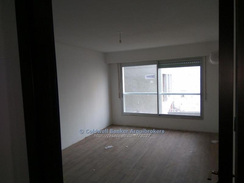 Foto Apartamento en Alquiler en  Pocitos ,  Montevideo  Apartamento de 1 dormitorio en venta y alquiler en Pocitos