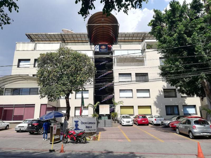 Foto Oficina en Renta en  Reforma,  Cuernavaca  Oficinas Reforma, Cuernavaca
