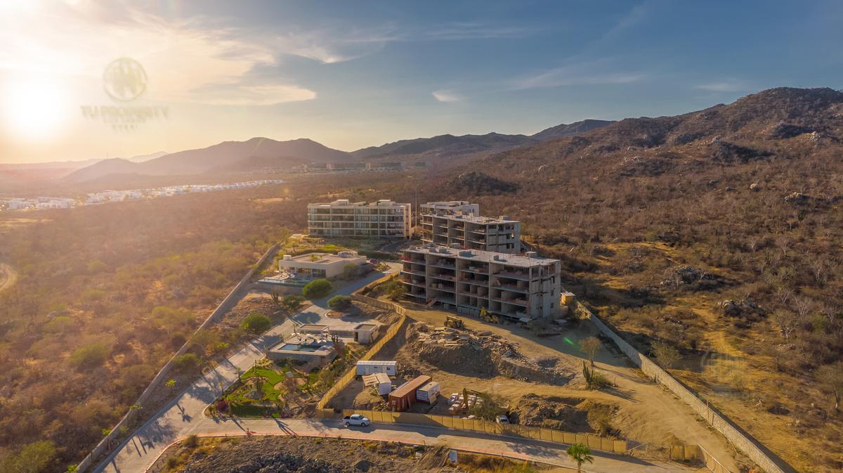 Foto Departamento en Venta en  El Tezal,  Los Cabos  Solaria Ocean View Condos