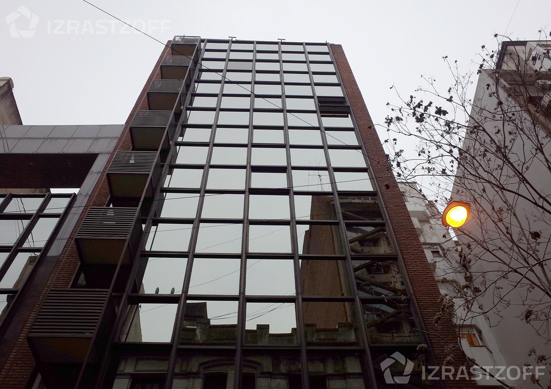Oficina-Alquiler-Centro-Viamonte al 300 y L N Alem