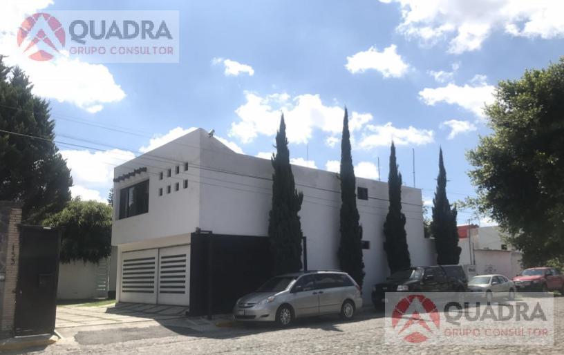 Foto Casa en Venta en  Puebla de Zaragoza ,  Puebla  Casa en Venta en  Fraccionamiento Santa Cruz Guadalupe Colonia Bello Horizonte Puebla