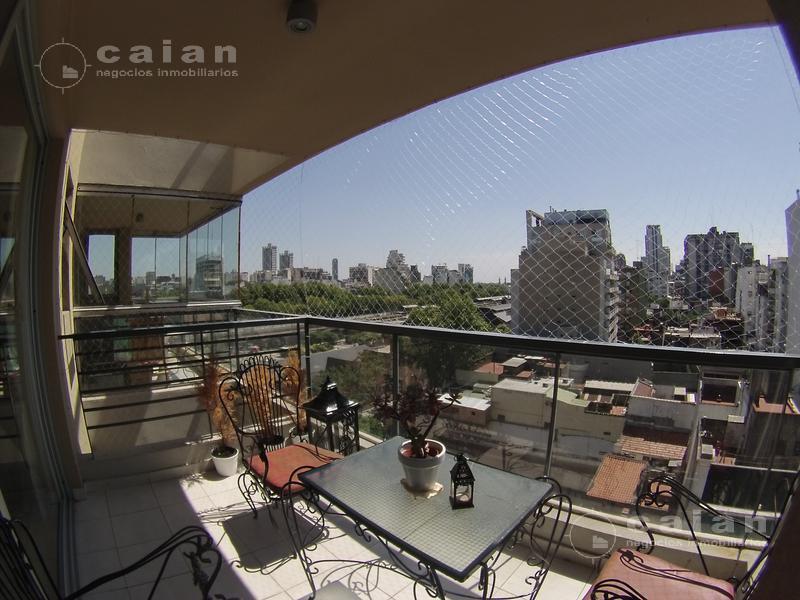 Foto Departamento en Alquiler en  Palermo ,  Capital Federal  Paraguay al 4800