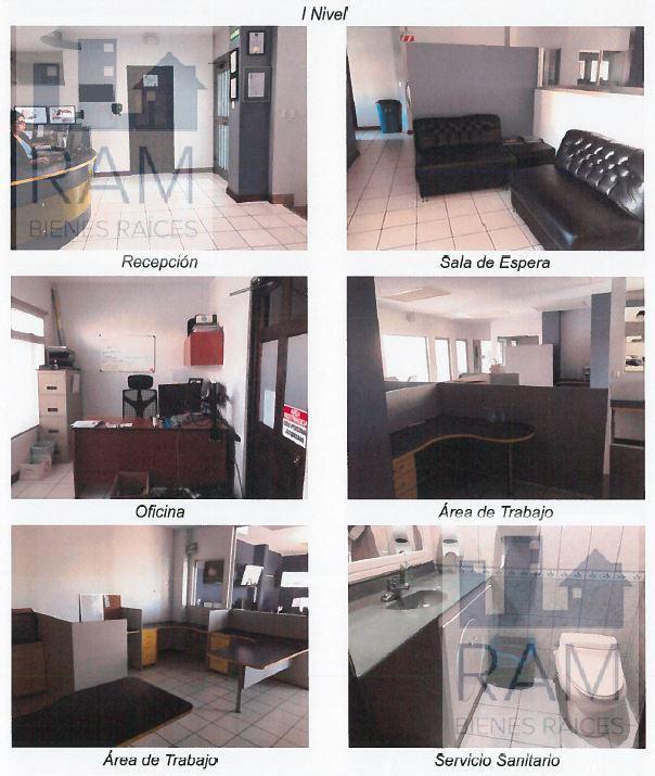 Foto Edificio Comercial en Venta en  Mercedes,  Montes de Oca  Edificio comercial en venta en Montes de Oca