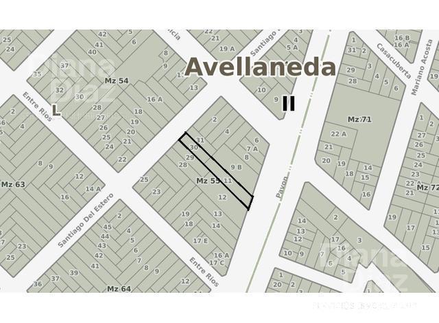 Foto Local en Venta en  Avellaneda ,  G.B.A. Zona Sur  Hipolito Yrigoyen al 1700