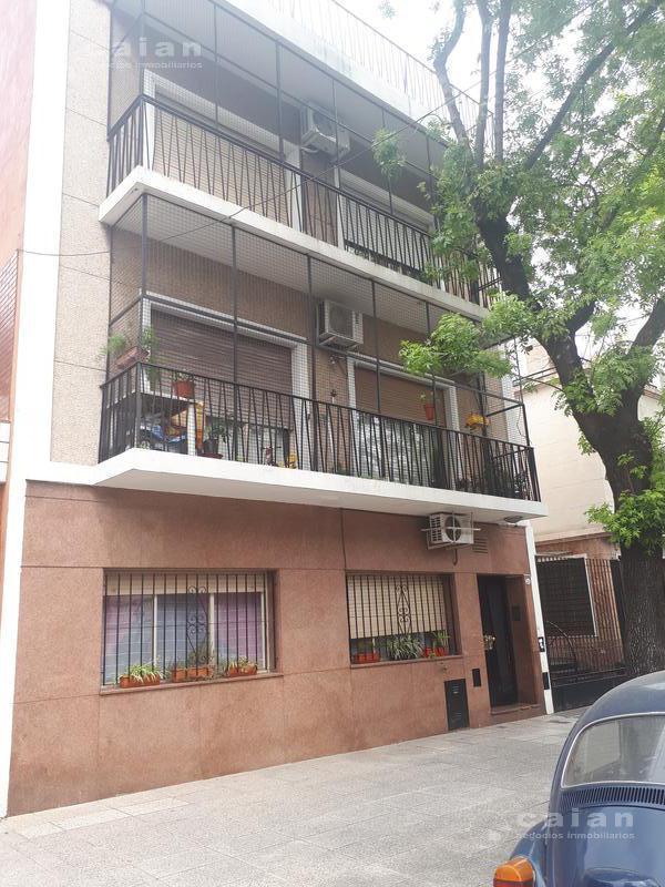Foto PH en Venta en  Caballito ,  Capital Federal  Jose Bonifacio al 500