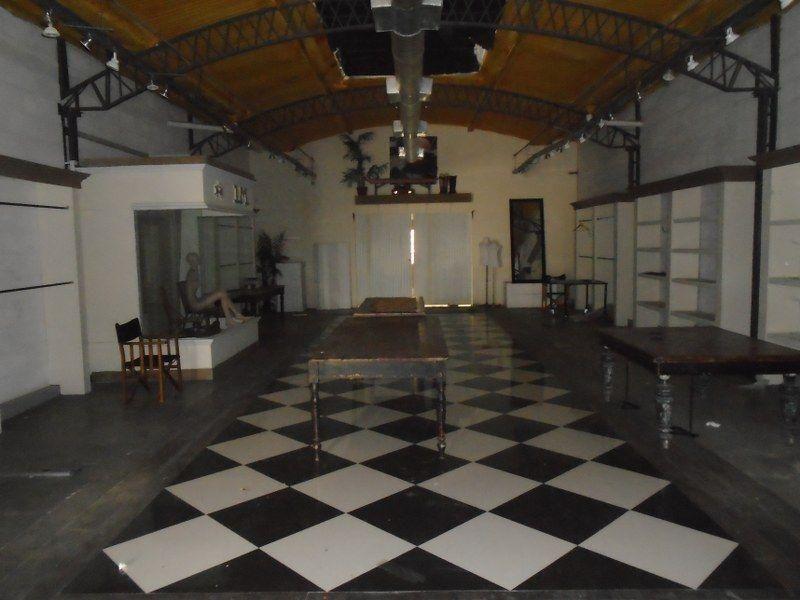 Foto Galpón en Venta en  Paternal ,  Capital Federal  FRAGATA SARMIENTO 2000