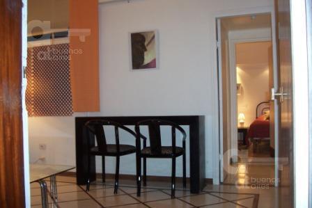 Foto Departamento en Alquiler temporario en  Recoleta ,  Capital Federal  Cerrito y Libertador