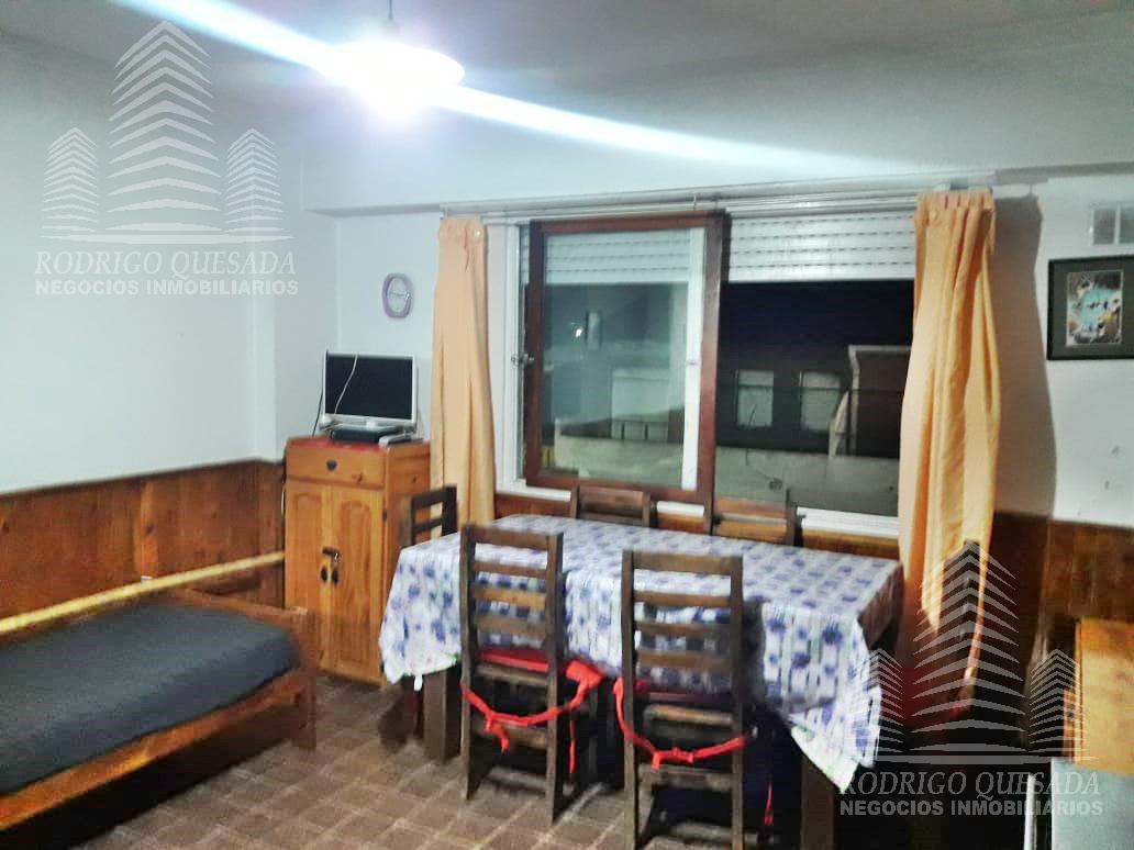 Foto Departamento en Venta en  San Bernardo Del Tuyu ,  Costa Atlantica  Departamento 3 ambientes a 50 metros del mar!!!