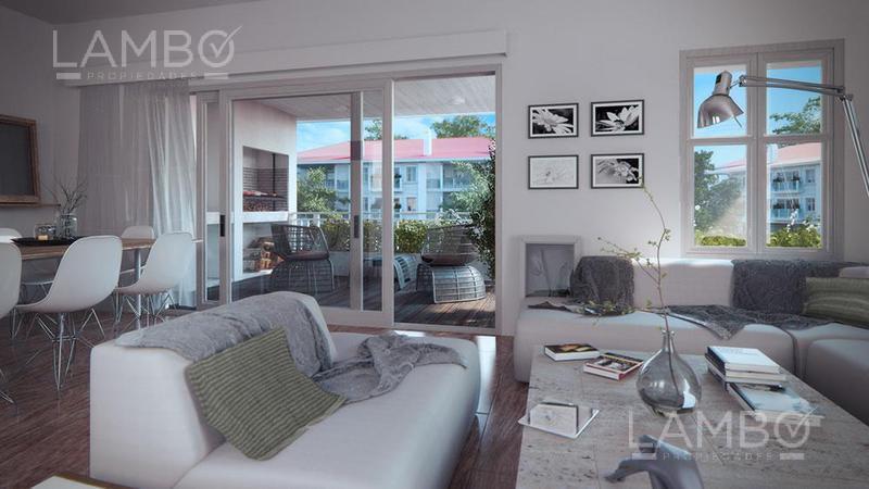 Foto Casa en Venta en  Manzanares,  Pilar  Santa Clara ( dos dormitorios)