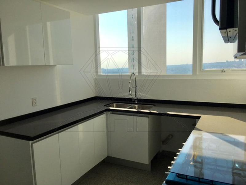 Foto Departamento en Renta en  Bosque Real,  Huixquilucan  Bosque Real Towers, departamento en renta para estrenar (GR)