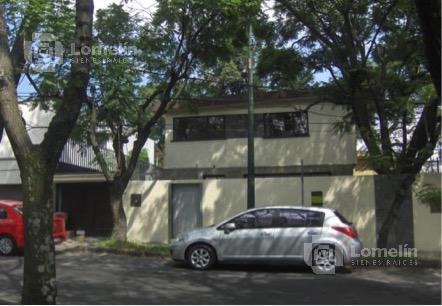 Foto Casa en Renta en  Lomas de Chapultepec,  Miguel Hidalgo  Prado sur 545