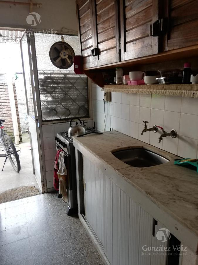 Foto Casa en Venta en  Carmelo ,  Colonia  Av. Artigas, complejo de viviendas L17
