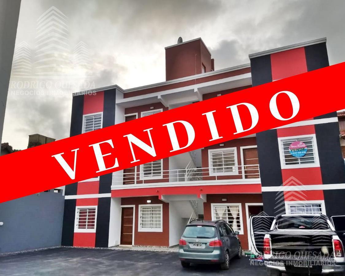 Foto Departamento en Venta en  San Bernardo Del Tuyu ,  Costa Atlantica  ULTIMA UNIDAD  EN 1° PISO! OPORTUNIDAD!!