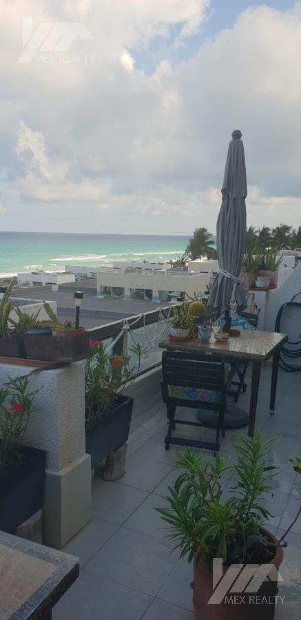 Foto Departamento en Venta en  Zona Hotelera,  Cancún  EXCELENTE APARTAMENTO PARA AIRBNB EN VILLAS MARLIN ZONA HOTELERA DE 4 RECAMARAS FRENTE AL MAR