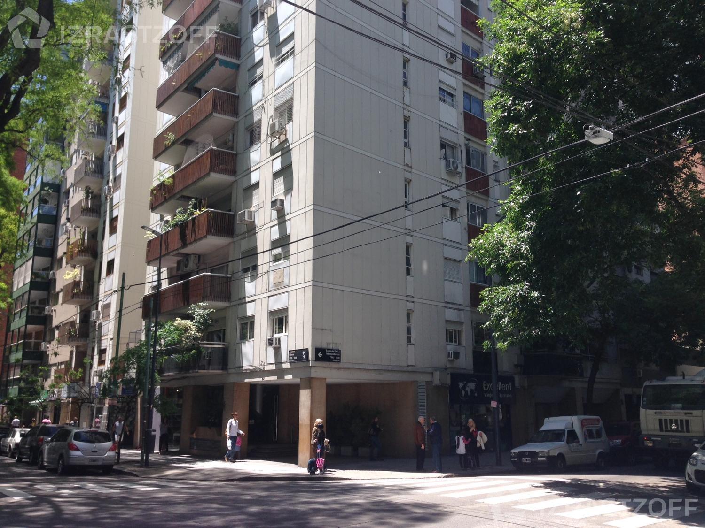Departamento-Venta-Belgrano-Olleros y Soldado de la Independencia