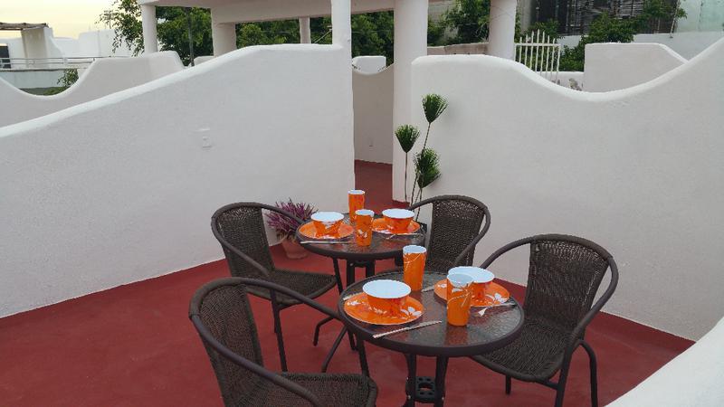 Playa del Carmen Apartment for Temporary rent scene image 15