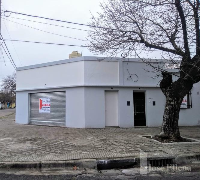 Foto Local en Alquiler en  Macrocentro,  Rosario  GARAY 1396; (Esquina Corrientes)