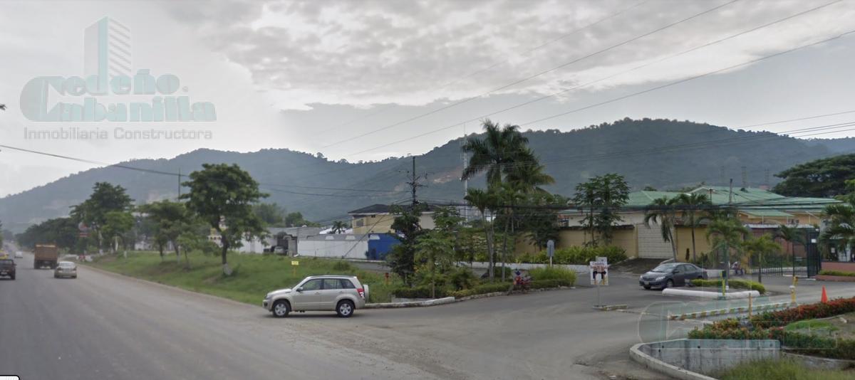 Foto Local Comercial en Alquiler en  Vía a la Costa,  Guayaquil  ALQUILER DE PROPIEDAD COMERCIAL VIA A LA COSTA