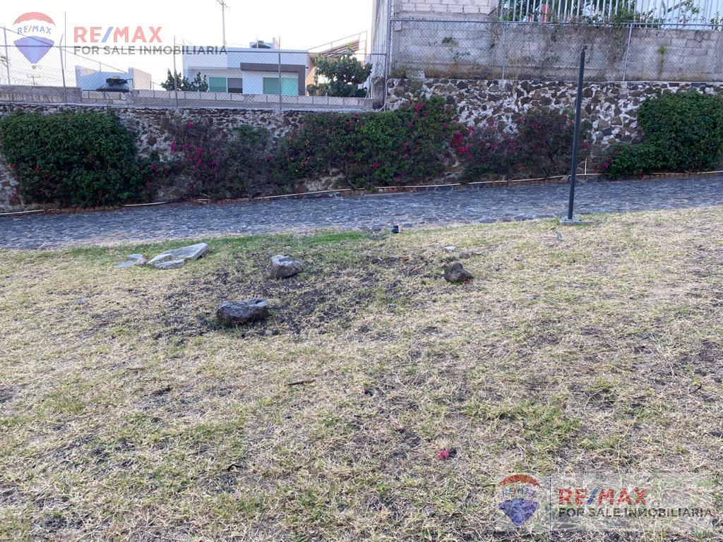 Foto Terreno en Venta en  Fraccionamiento Burgos Bugambilias,  Temixco  Venta de terreno en condominio, Burgos, Temixco, Morelos…Clave 3453