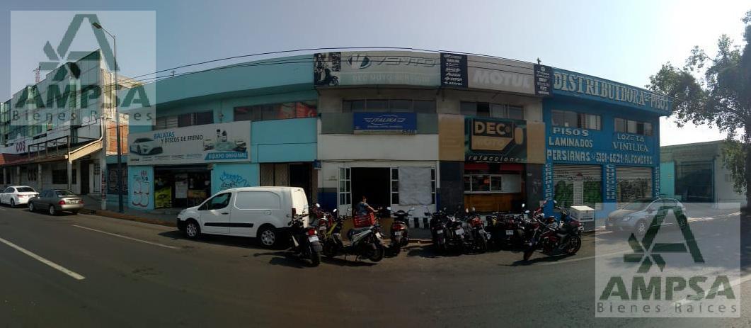 Foto Oficina en Renta en  Lomas de San Andrés Atenco,  Tlalnepantla de Baz  Av. de los Maestros