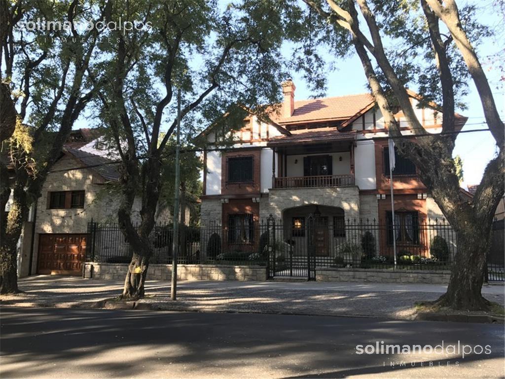 Foto Casa en Alquiler en  Olivos-Vias/Maipu,  Olivos  Corrientes al 1000