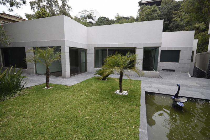 Foto Casa en Venta en  Bosque de las Lomas,  Miguel Hidalgo  BOSQUE DE LAS LOMAS