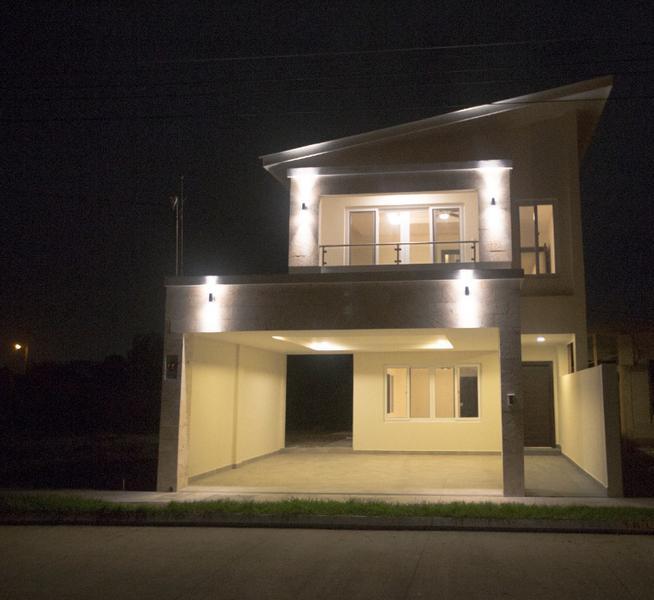 Foto Casa en condominio en Venta en  Res. Casa Maya IV,  San Pedro Sula  Casa en Venta en Residencial Casa Maya 4