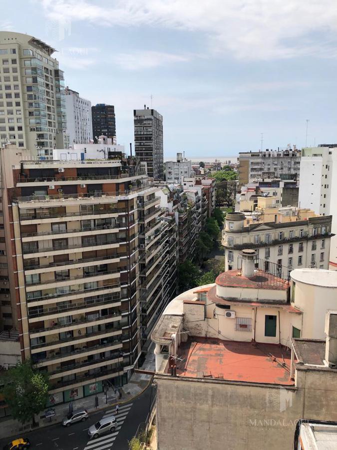 Foto Departamento en Venta en  Palermo ,  Capital Federal  Billingurst 2400