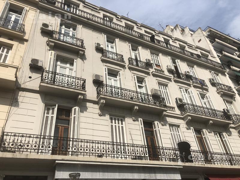Foto Oficina en Alquiler en  San Nicolas,  Centro  Reconquista al 700